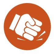 Zertifikatslehrgang Deeskalationsmanagement – DeeskalationstrainerIn (DeMT)